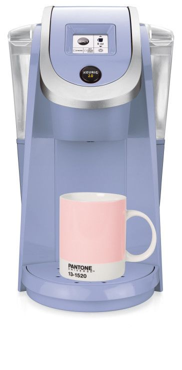 Keurig K250 Pantone Color of the Year 2016